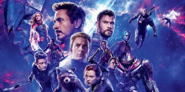 Avengers: Endgame Blu-ray Release Date & Special Features Revealed