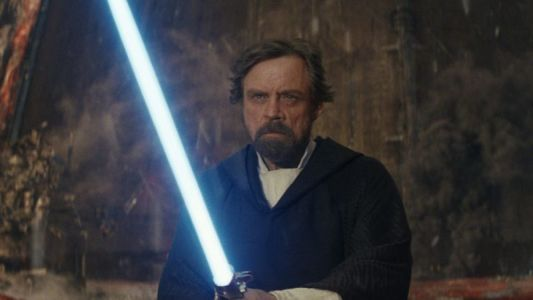 Mark Hamill Compares Star Wars: Episode IX Script Security to CIA