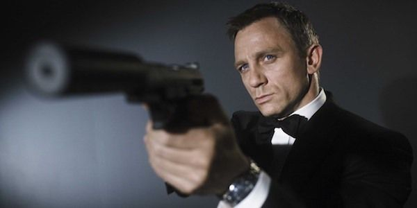 Why James Bond Shouldn't Be A Woman, According To A Famous Former Bond Girl