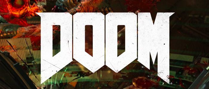 Is Universal Making a New 'Doom' Movie?