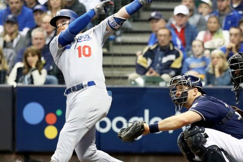 MLB Playoffs 2018 Live Stream: How To Watch Brewers Vs. Dodgers Game 3 Online