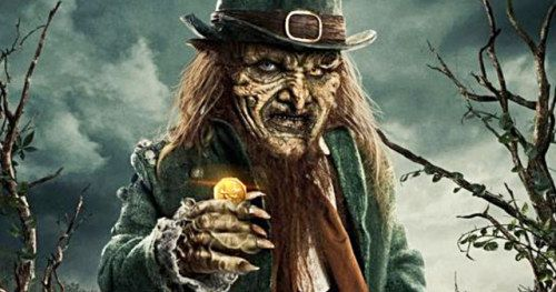 New Leprechaun Returns Trailer Promises Dark Magic & Twisted