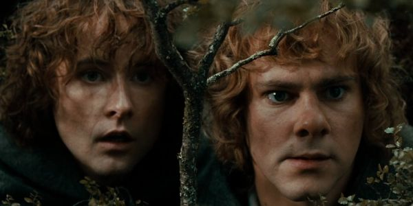 7 Things in Lord Of The Rings Canon That Peter Jackson Ignored