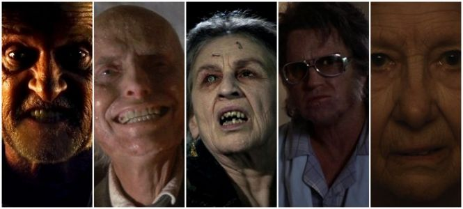 Now Scream This: Get Ready For 'Old' With These Streaming Horror Movies About the Elderly