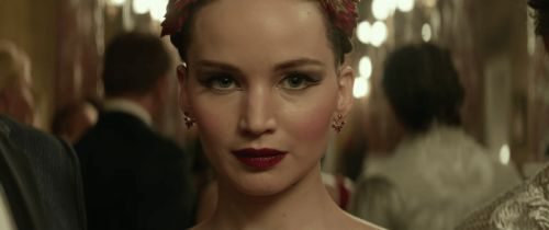 'Red Sparrow' Early Buzz: Jennifer Lawrence's Spy Thriller Is Brutal and Divisive