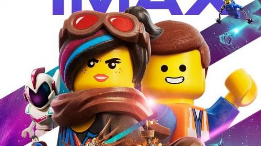 The LEGO Movie 2 Is More Awesome in New IMAX Poster
