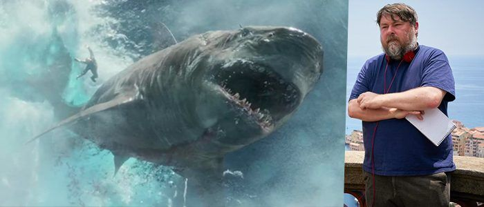 'The Meg 2' to Be Directed By 'Rebecca' and 'Kill List' Filmmaker Ben Wheatley