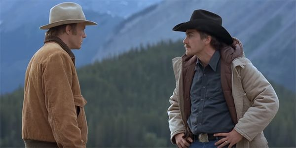 Brokeback Mountain Had Trouble Getting Made Because Brad Pitt And Others Kept Passing