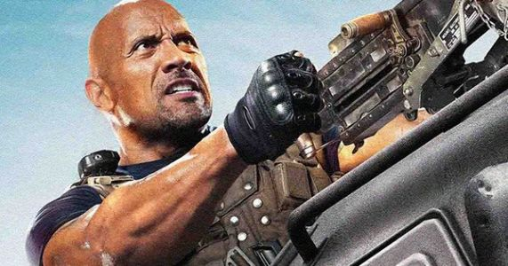 The Rock Hypes Big Surprises for Fast & Furious Spin-Off