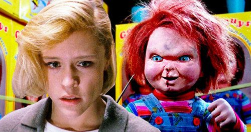 Child's Play 2 Star Rages Against Chucky Remake, and