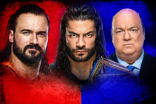 Survivor Series 2020 Live Stream: How to Watch the Matches Online