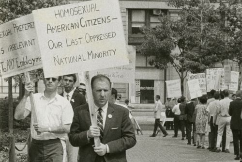 Stream It Or Skip It: 'The Lavender Scare' On PBS, A Documentary On The Decades-Long Ban On Gays Working For The Federal Government