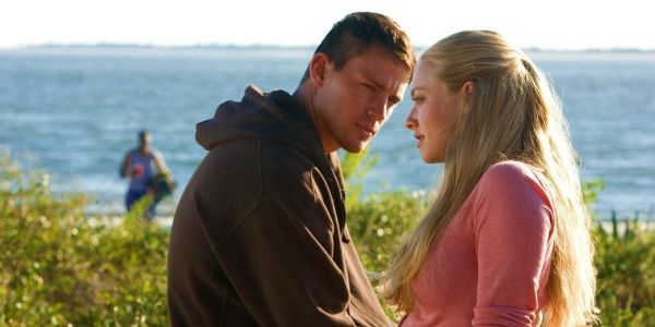 Which Nicholas Sparks Movie Are You, Based On Your MBTI