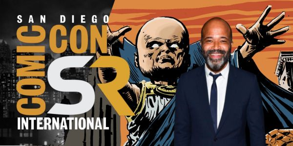 Jeffrey Wright Cast As The Watcher For Marvel's What If? Series