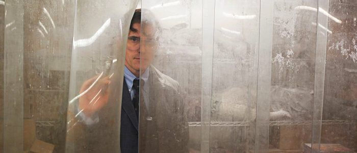 'The House That Jack Built' Trailer: Lars von Trier's Serial Killer Thriller Looks Predictably Unhinged