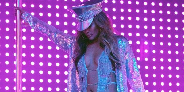 Jennifer Lopez Shows Off Incredible Fitness In Totally Nude Post For New Single