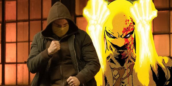 Marvel's Iron Fist Season 2 Video Hypes Improved Fights