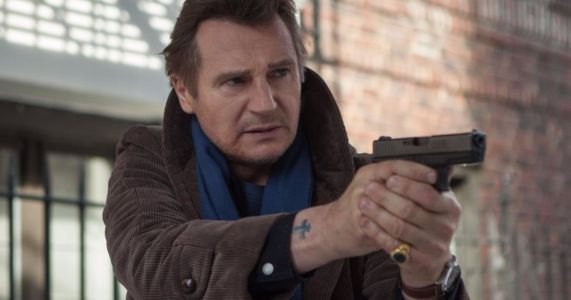 Liam Neeson Enlists in Kingsman Prequel The Great Game