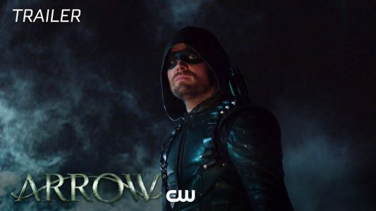 Watch the Arrow Season 6 Finale Promo!