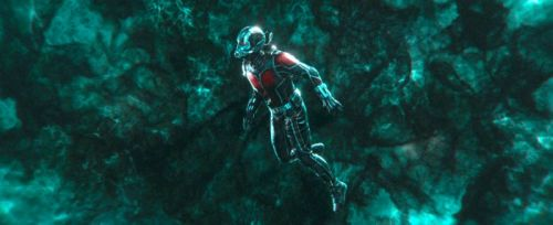 Kevin Feige Teases the Quantum Realm's Function in the Future of the MCU