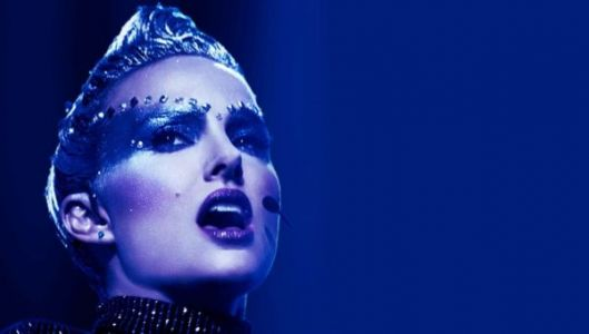 Vox Lux Movie (2018) - Natalie Portman