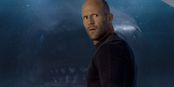 What's Happening With Jason Statham's The Meg 2?