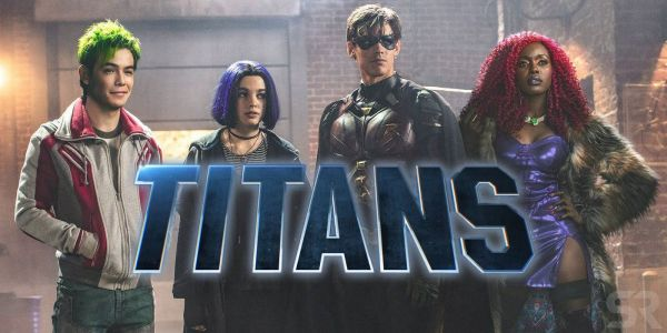 What To Expect From DC's Titans Season 2