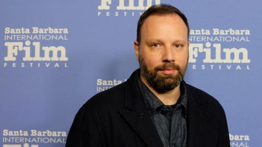 Yorgos Lanthimos To Helm Pop. 1280 Adaptation