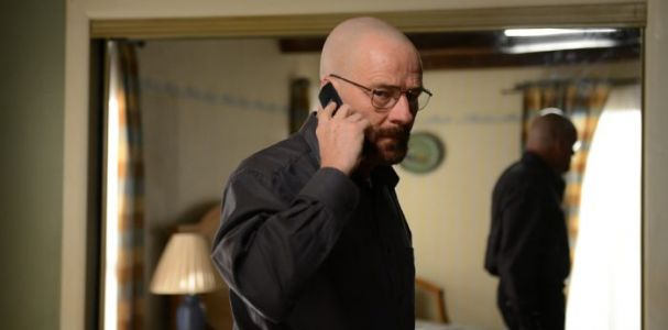 'Breaking Bad' Mobile Game Will Make Fans the Ones Who Knock