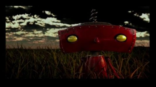 JJ Abrams' Bad Robot Will Get Into The Superhero Game With THE HEAVY
