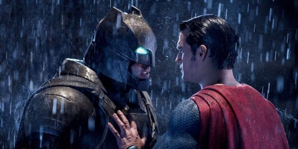 Zack Snyder Teases His Overall DC Movie Plans Were Better Than Flashpoint