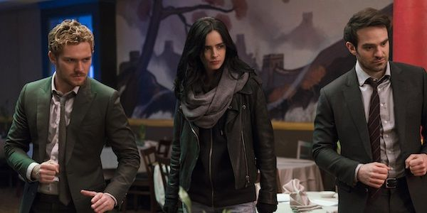 The Defenders Could Possibly Return For Season 2 With Big Changes, According To Jeph Loeb