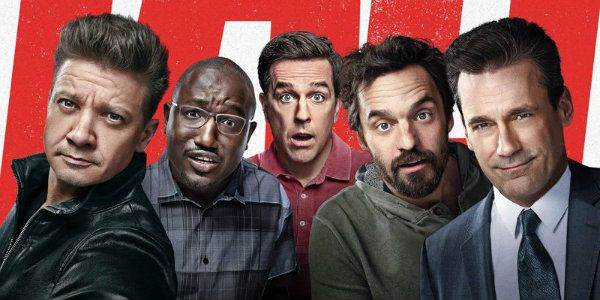Who Tag Stars Ed Helms And Jake Johnson Want For Tag 2