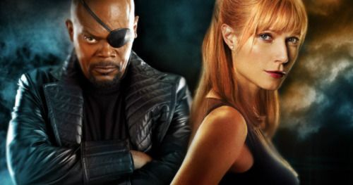 Gwyneth Paltrow Had No Clue Samuel L. Jackson Was in the Marvel