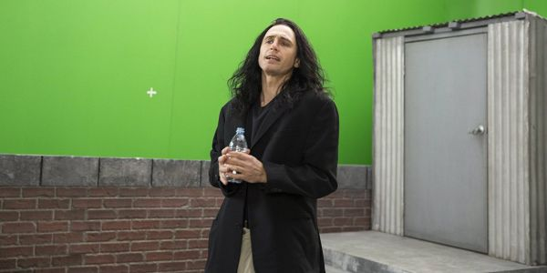 Watch The Disaster Artist Perfectly Recreate The Room Scenes