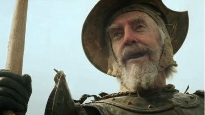 The Delayed 'Man Who Killed Don Quixote' From Director Terry Gilliam Gets a Trailer