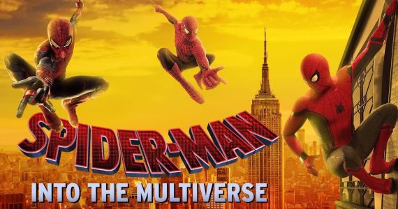 Spider-Man Goes Into the Multiverse with Holland, Garfield & McGuire in Fan-Made Trailer