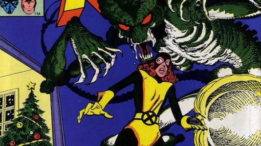 The Mysterious Upcoming X-Men Project Could Be A Christmas Movie With Demons