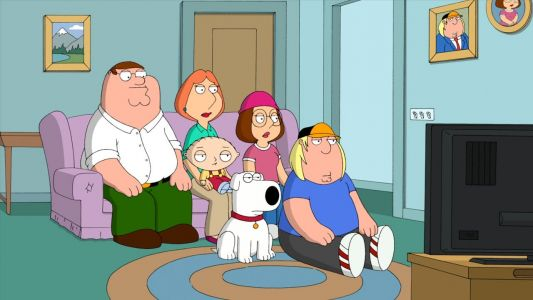 Family Guy: 10 Of Chris Griffin's Most Hilarious Quotes