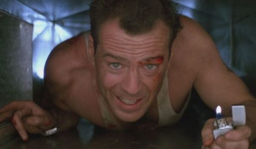 Die Hard Board Game Slated for Spring Release