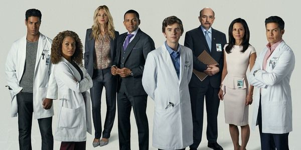 The Good Doctor Is Losing Another Major Character In Season 2