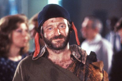 Robin Williams Gave His Finest Performance In 'The Fisher King'