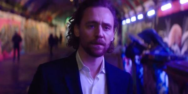 Tom Hiddleston Shares Cryptic Clip From Mystery Project