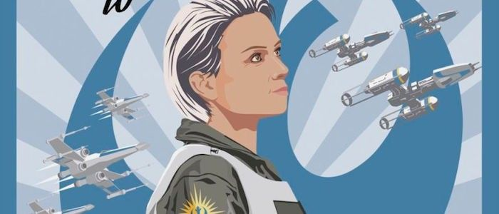 Norra Wexley is a Great 'Star Wars' Mom and a Character Who Demands More Stories