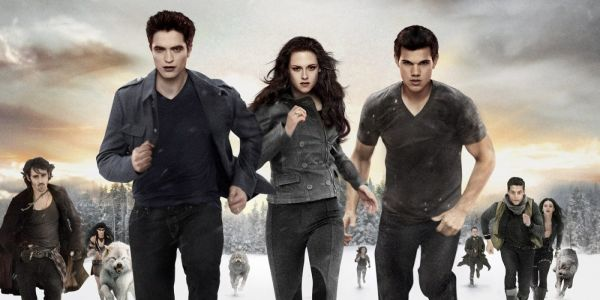 Twilight: 20 Details Behind The Making Of The Breaking Dawn Movies
