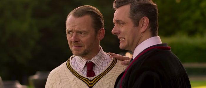 'Slaughterhouse Rulez' Trailer: Simon Pegg and Nick Frost Reunite for a New Horror Comedy