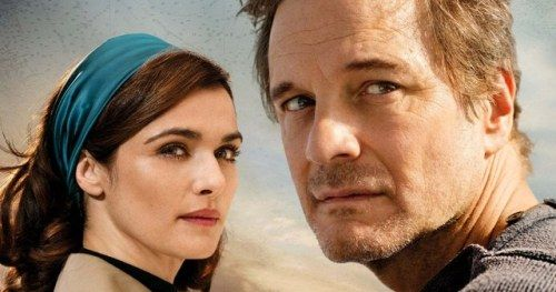 The Mercy Review: Colin Firth & Rachel Weisz Shine in Tragic