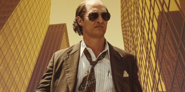 The Beach Bum Trailer: Matthew McConaughey Is A Wild Stoner