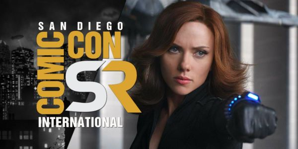 Marvel's Black Widow Movie Cast Confirmed At SDCC 2019