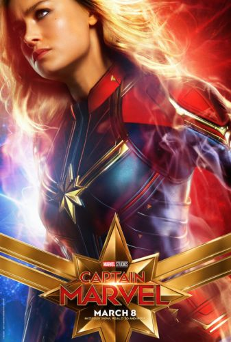 50 days. Check out these brand new character posters, and see